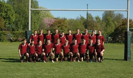 Gents Team