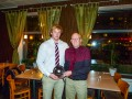 Club Member of the Year - Viktor Cordes