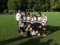 The U10s as part of Pingvin.